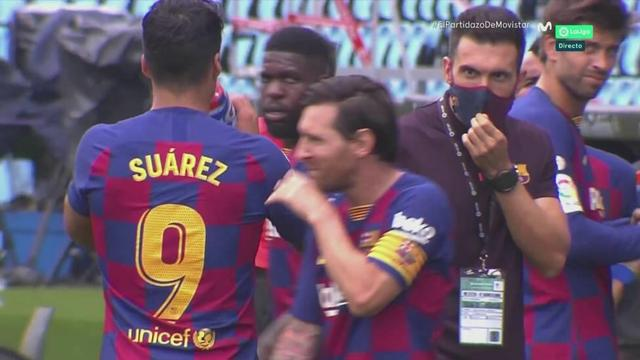 Barcelona infighting real hammer? Lips expert exposed Messi yelled at assistant teacher:idiot, what do you want me to do?