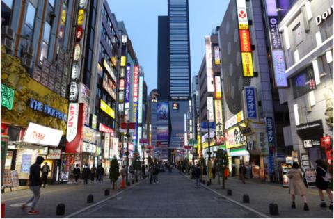 After the lifting of Tokyo's lifting of embargoes, the number of cases has increased by more than 100 for the first time