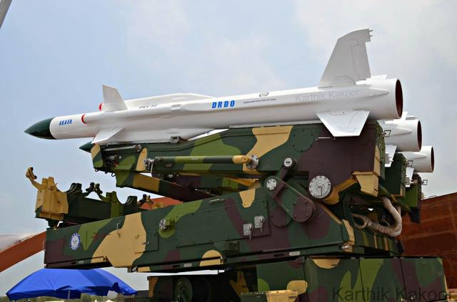 Ace missile will appear on the border between China and India