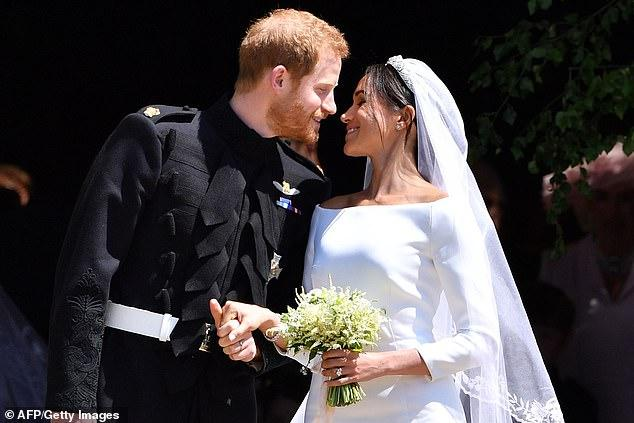 Earning nearly 10 billion yuan for the UK? Megan claimed to be married to Harry and made 8.8 billion, which is more than a taxpayer's contribution