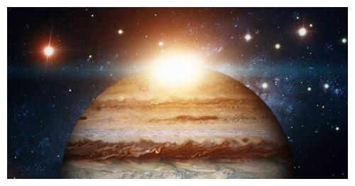 """Twenty-six years ago, if Jupiter were not""""a step forward"""", humans would not see the sun of tomorrow"""