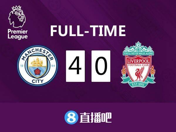 Liverpool swallows league second defeat, leading Manchester City by 20 points after 32 rounds
