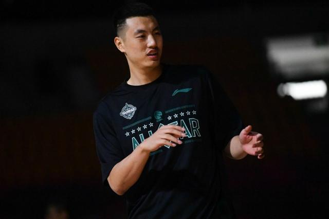 Zhai Xiaochuan's career total rebounds over Yao Ming rose to 37th in CBA history