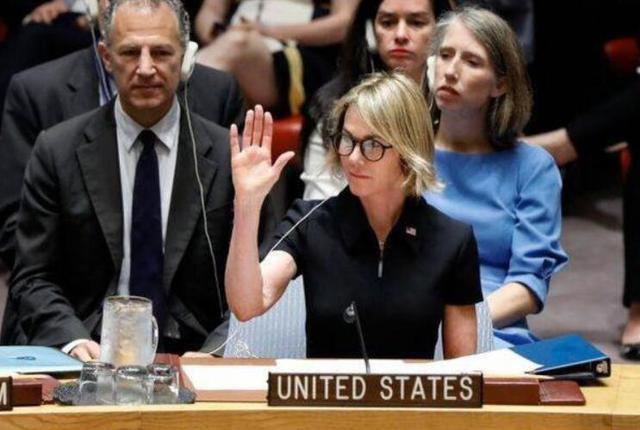Russia's turn to leave the group? Russia announced its withdrawal from the UN mechanism, the United States:unacceptable