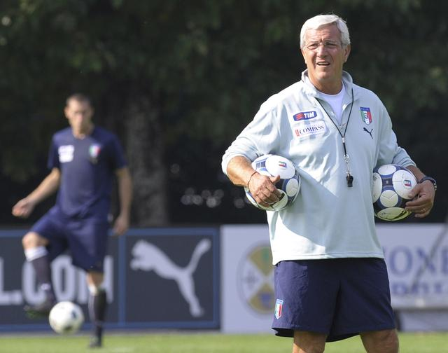 Lippi:Juventus is still the strongest in Serie A, a direct duel with Lazio will determine the winner