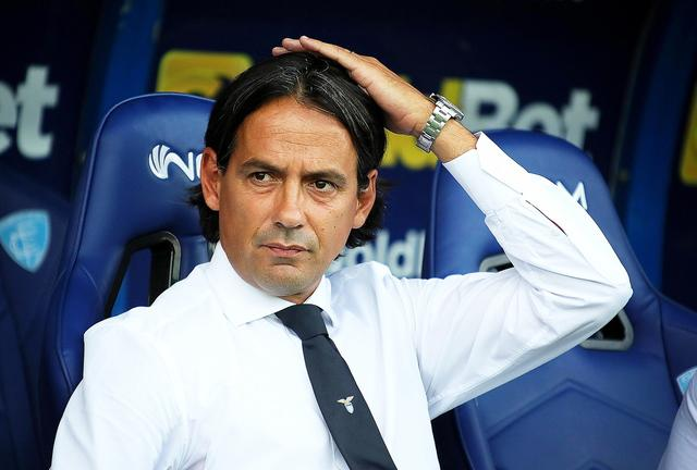"""Inzaghi:The Champions League qualification is our championship trophy, and it is now 7 points away from""""winning the championship"""""""