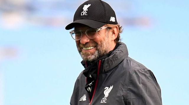 Klopp:Every player will get a Premier League medal, if I don't give it, I will make it myself