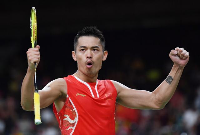 """Where does Lin Dan go next? Entering the entertainment industry is just a """"sideline business"""", and has been involved in the business world for a long time."""