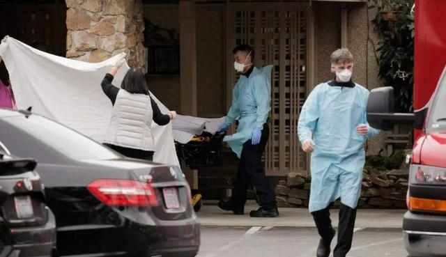 The truth of the outbreak in the United States gradually surfaced, and the results of an in-depth investigation were released