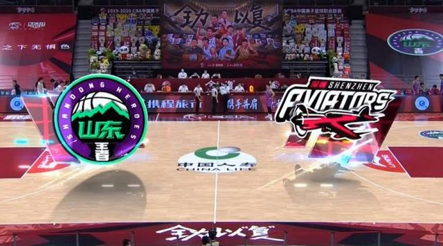 Gu Quan 24 points Tao Hanlin 24+11 a total of 5 people were sent off Shandong overtime win over Shenzhen