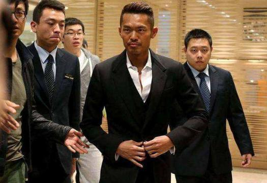 Xing Xingfang helped Lin Dan take care of 11 companies, her husband retired, or took over all! Give up entertainment