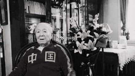 Along the way, Li Zhaogui, a famous football player in Tianjin, passed away today