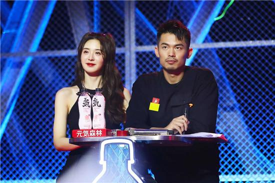 Lin Dan's first variety show after retiring, opened up the next stage of his life with muscle boys