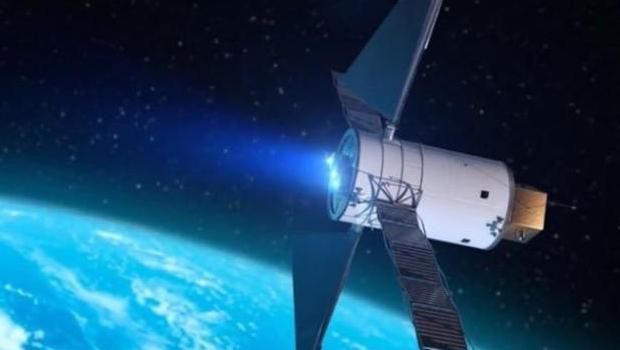 Chinese power! my country's improved Hall pusher, 10,000 kilometers per second, reach Mars in 3 weeks