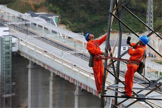 If one hundred million people do not have access to electricity, they will have to evict Chinese power equipment from India? My country responds
