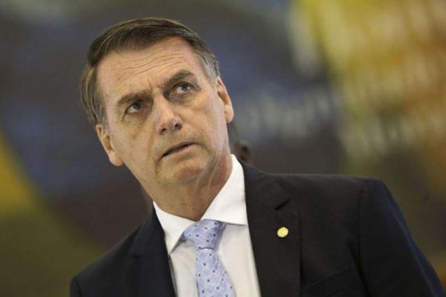 International observation丨Behind the diagnosis of Brazilian President Bosonaro:three days ago without a mask to participate in the luncheon