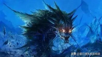 The Dragon Club has been hiding in the deep sea, so no one has been found until now