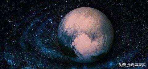 """More than 2,300″corpses"""" appear on Pluto, scientists find it difficult to accept the truth"""