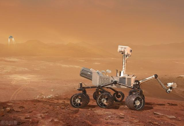 """NASA Mars rover""""Fortitude"""" entered the rocket, just one step away from launch"""