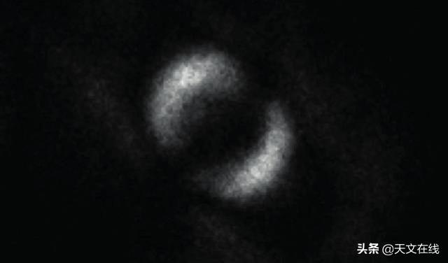 Physicists capture images of quantum entanglement for the first time