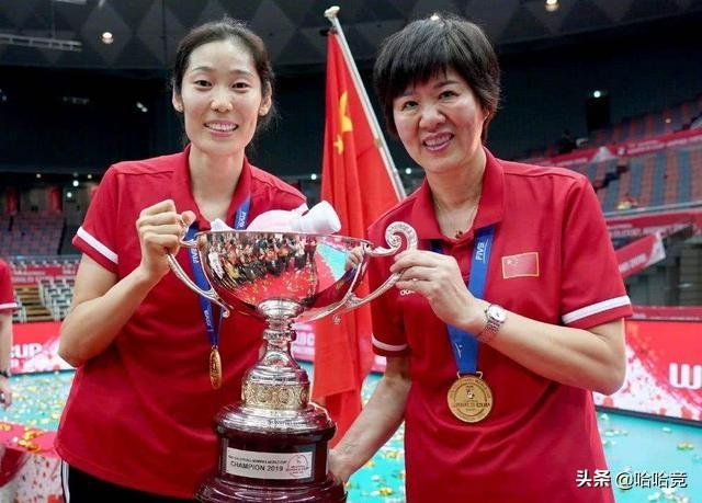 Two generations of legends of Chinese women's volleyball team won important praise again! Lang Ping Zhu Ting was rated as the TOP 5 in history by international famous hotels