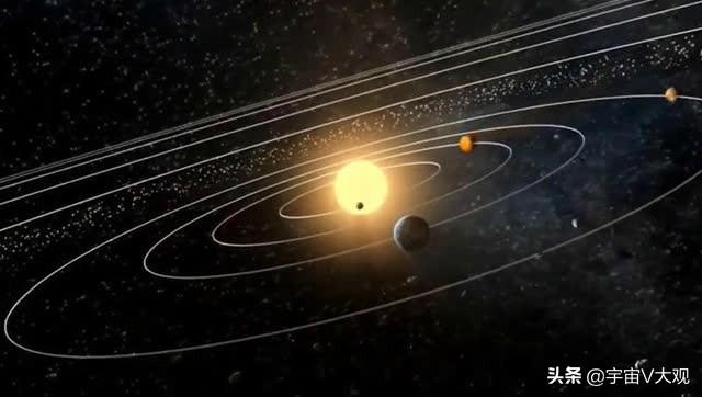 """There are so many""""coincidences"""" in the solar system that some scientists believe that it was designed"""
