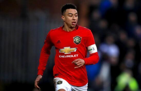 Guardian:Manchester United sells Lingard, Milan receives recommendation letter