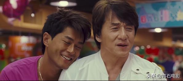 A classic comedy directed by Chen Musheng, the baby in the film is nominated for the Hong Kong Awards