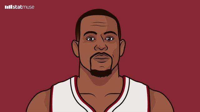 Iguodala is only one victory away from his sixth consecutive finals