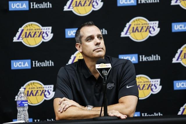 Vogel:The team encountered a traffic jam on the way to the game, it didn't feel like a normal finals