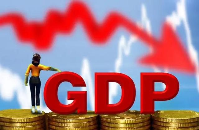 U.S. second quarter GDP hits a record plunge