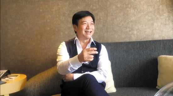 """""""Pioneer"""" director Tang Jili recalled:30 years ago, he cooperated with Jackie Chan for the first time to""""grab"""" the dominance"""