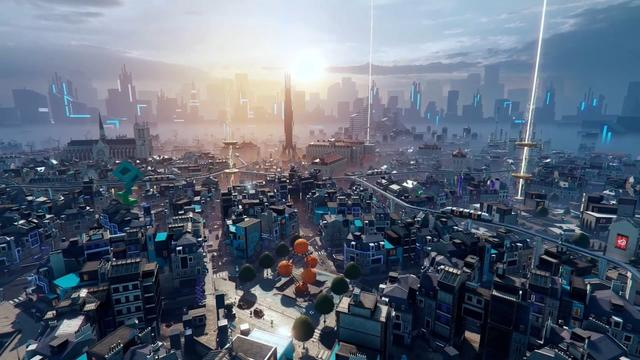 """Ubisoft admits that""""Super Hunting City"""" is too difficult and a bit boring, and will make big changes"""