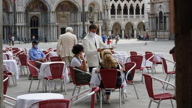 Affected by the new crown pneumonia epidemic, Italy lost 16 billion euros in tourism revenue