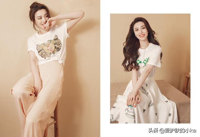 After divorce plastic surgery, Ge Tian's image changed a lot after four years and he couldn't recognize the same person