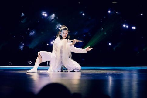 """""""Dance Storm"""" premiered in the second season of the three nets, top quality and popular reputation exploded插图"""