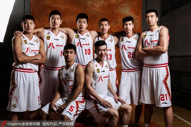 In-depth analysis! There are three possibilities for the ownership of Bayi players:being taken over by Fubon or delisting of the CBA teams