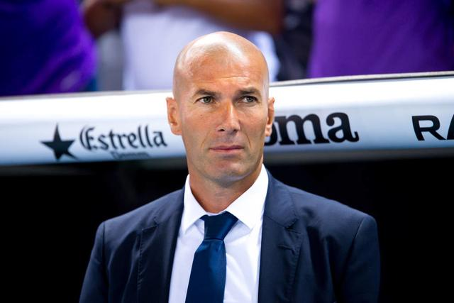 3 wins and 3 draws! Zidane led Real Madrid's 6 consecutive visits to Barcelona to remain unbeaten and is the first coach in team history