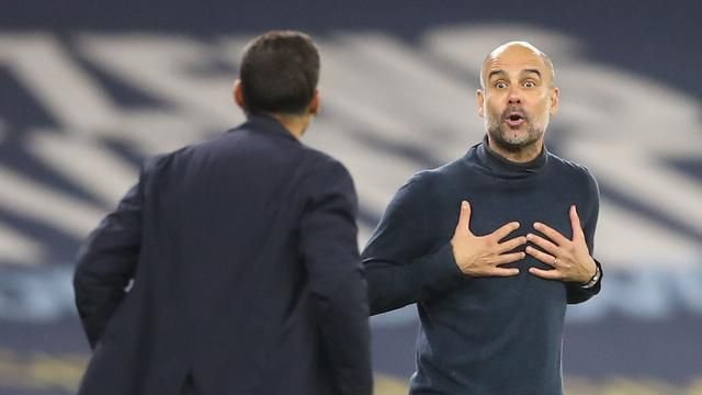 The worst start of a coaching career, who stole Guardiola's football?