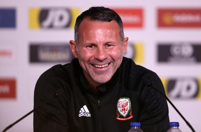 Giggs:My growing up experience as a mixed race is very unique, and I don't hesitate to support the anti-discrimination movement