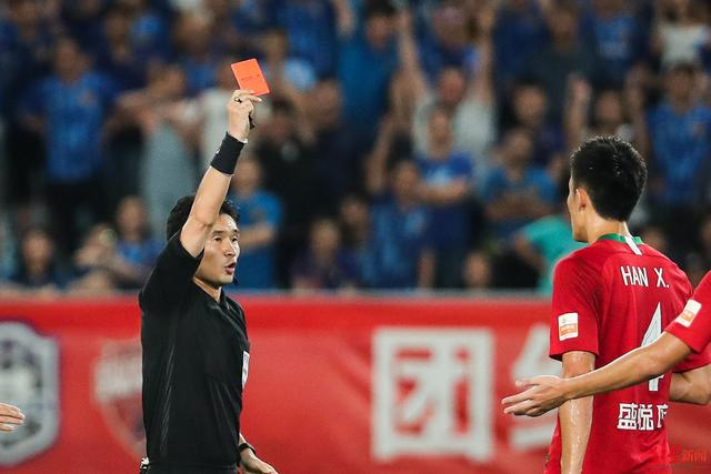 """Foreign referees + 7 experts in each round to discuss the Chinese Football Association's""""surgery"""" on controversial issues"""