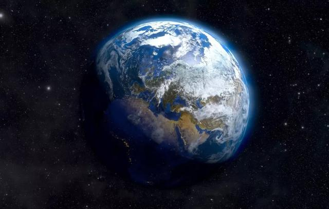 A brief history of the earth