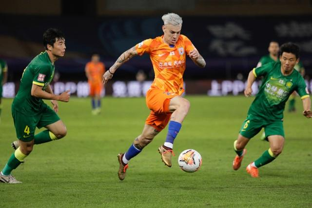 Gerdes:I am willing to be naturalized for China