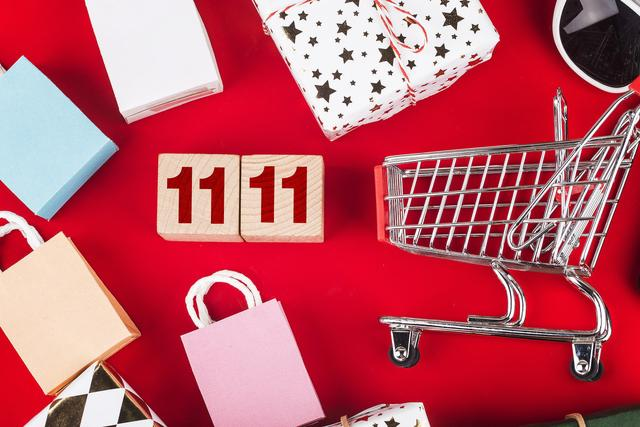 Time Point (1112):The last person contributed 498.2 billion to Tmall Double Eleven