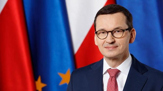 Polish Prime Minister Morawiecki:Poland opposes the EU's linking the budget to the rule of law