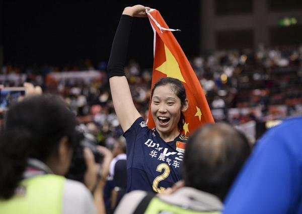 Happy 26th birthday Zhu Ting! Waiting for the Olympics, the most important thing is to endure loneliness