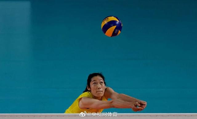 FIVB celebrates Zhu Ting's birthday:she has achieved such a great achievement at the age of 26