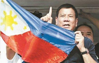 Will the diplomatic relations between China and the Philippines change? The Philippines' position changes again