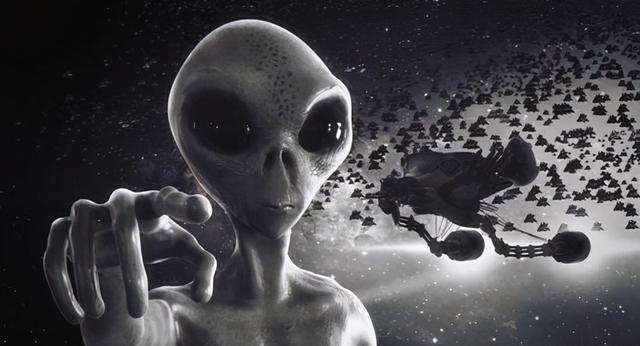 Scientist:Does alien intelligent life exist? Human beings are miracles, what did they find?
