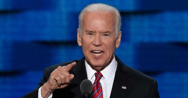 Biden's three-step approach to China allows China to share more resources without thinking about Western technology